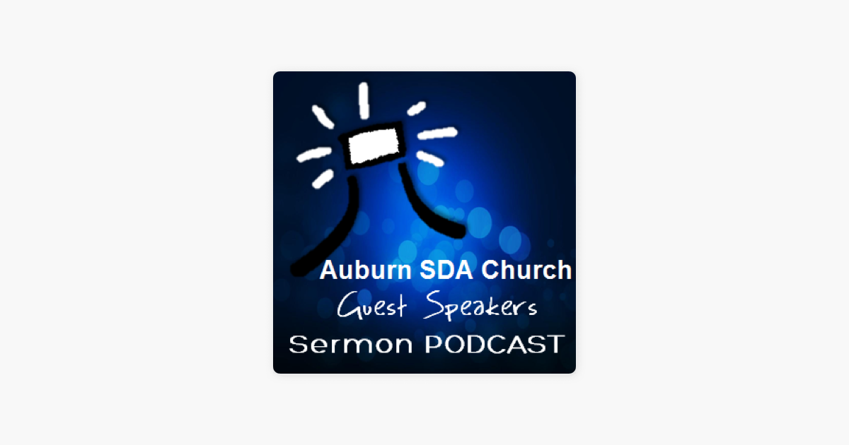 Sermons-Guest Speakers on Apple Podcasts