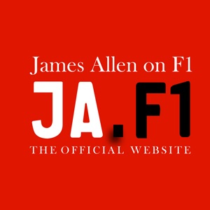James Allen on F1