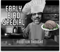 Early Bird Special with Mike Schlitt podcast