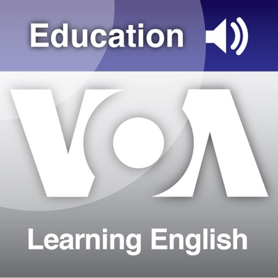 Learning English Broadcast - VOA Learning English:VOA Learning English