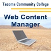 Web Content Manager Meetings - Meetings