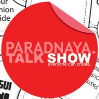 Paradnaya podcast