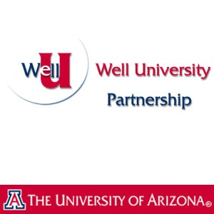 Well University Partnership - WellU Partnership
