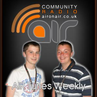AIR Tunes Weekly podcast