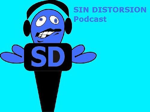 Sin Distorsión Podcast