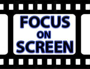 Focus on Screen