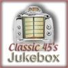 Classic 45's Jukebox artwork