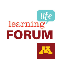 LearningLife Forum podcast
