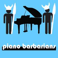 Piano Barbarians podcast