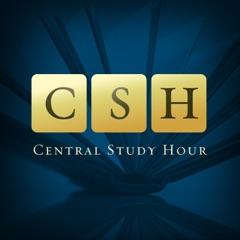 Sabbath School Study Hour