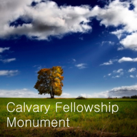 Calvary Fellowship Monument Weekend Services podcast