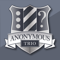 Anonymous Trio podcast
