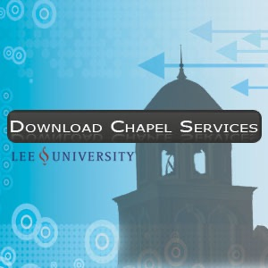 Chapel Services - The Chapel
