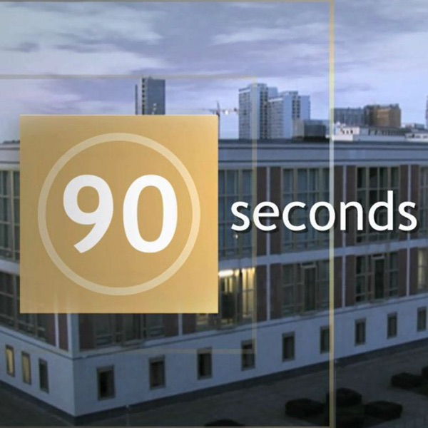 90 seconds with ...