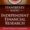 Stansberry Radio - Edgy Source for Investing, Finance & Economics artwork