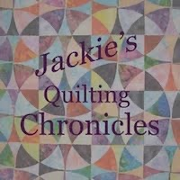 Cover image of Jackie's Quilting Chronicles