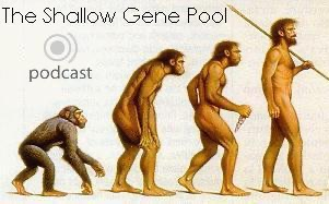 The Shallow Gene Pool; Examining examples of the shallow end of the human gene pool