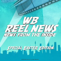 WB Reel News Podcast - Easter Edition podcast