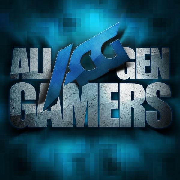 All Gen Gamers