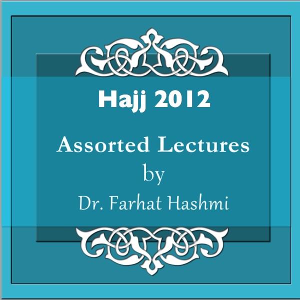 Assorted-Lecture-Hajj-e-Baitullah-2012