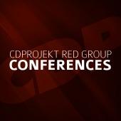 CD Projekt RED Group Conferences