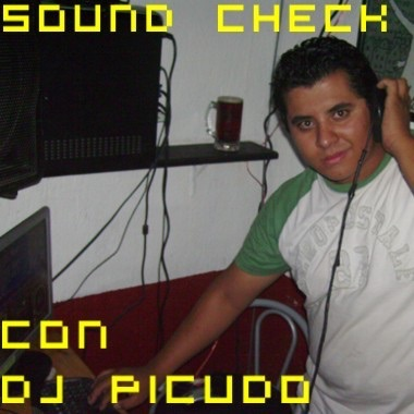 Sound check (Podcast) - www.poderato.com/djpicudo