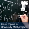 Core Topics in University Mathematics