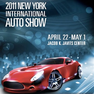 New York Auto Show: After Dark! – Podcast – Podtail