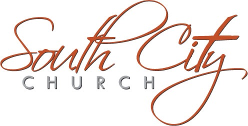 South City Church Dublin Messages