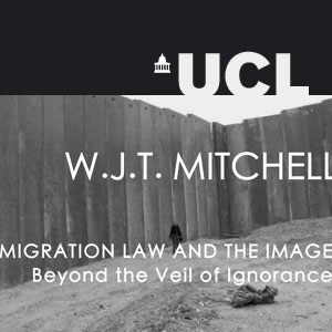 Migration, Law and the Image. Beyond the Veil of Ignorance - Audio