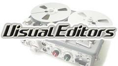 Visual Editors