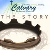 PODCAST for Calvary Reformed Church - Ripon artwork