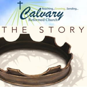 PODCAST for Calvary Reformed Church - Ripon