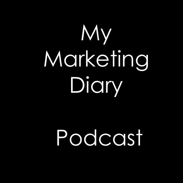 My Marketing Diary Podcast