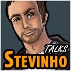 Stevinho Talks:Stevinho