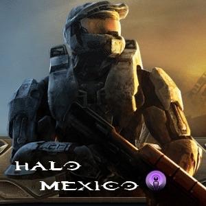 Podcast HaloMexico.com (Podcast) - www.poderato.com/akepod