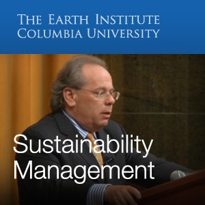 Sustainability Management with Steve Cohen