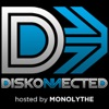 Diskonnected Hosted By Monolythe artwork