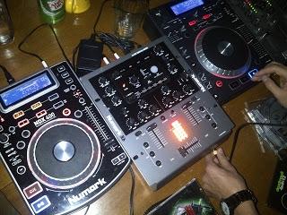 Calzonetti DJ Mixes