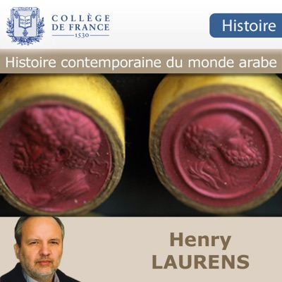 Histoire contemporaine du monde arabe