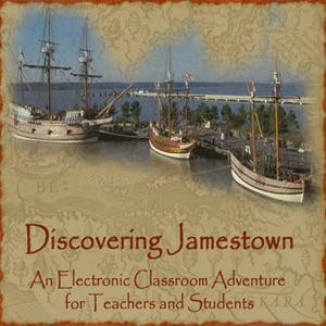 Discovering Jamestown