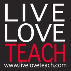 Yoga classes - Live Love Teach - Yoga Teacher Training School