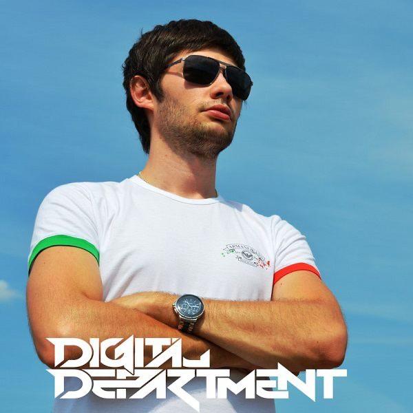 Digital Department(Frisky Radio)