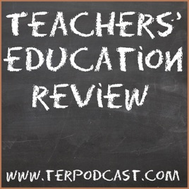 Teachers Education Review: TER Topics - Educational Research