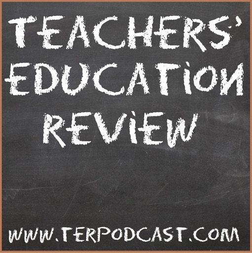 Cover image of Teachers Education Review