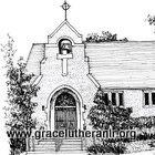 Sermon Podcast - Grace Lutheran Church