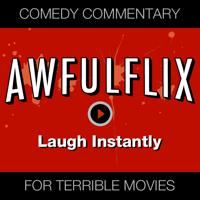 Awfulflix podcast