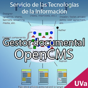 Manual OpenCMS UVa