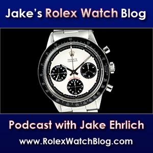 Jake's Rolex World