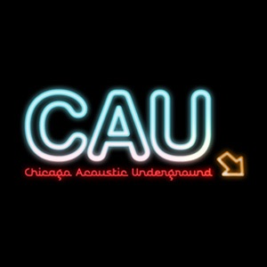 Chicago Acoustic Underground Podcast